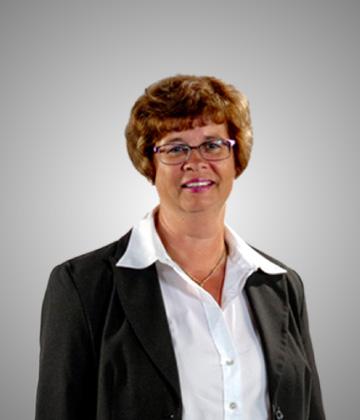 DBV Versicherung Karin Erhardt