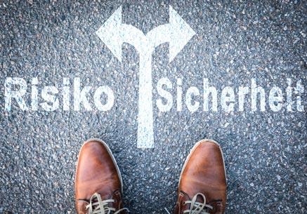 Risiko-Unfallversicherung